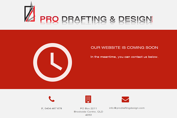 Pro Drafting & Design